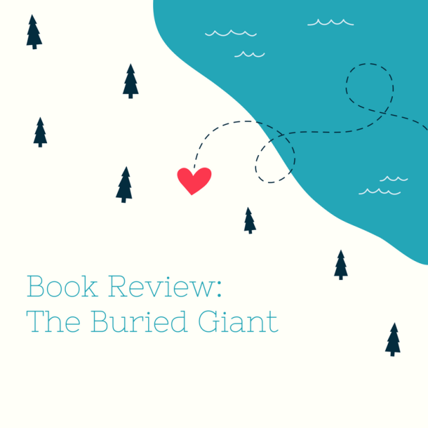 Book Review_The Buried Giant